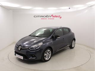Renault CLIO LIMITED ENERGY DC I 90