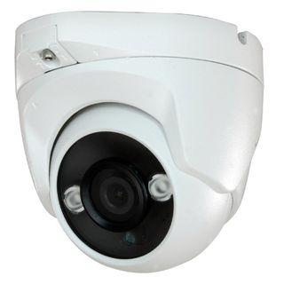 Cámara domo Gama 1080p noche/dia 2.1Mpx