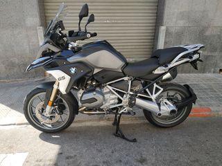 BMW R 1200 GS lc TFT