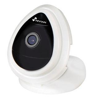 Camara IP con microfono incorporado