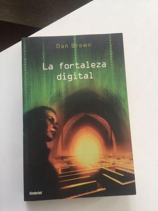 "Libro "" la fortaleza digital """