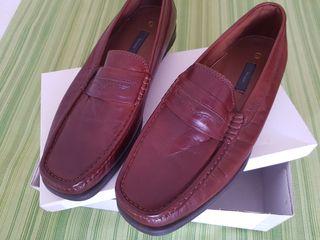 Zapato Mocasín de Hombre