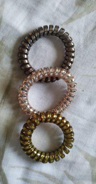 Set de pulseras