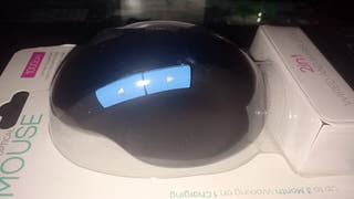 Mouse inalámbrico NUEVO Batería recargable