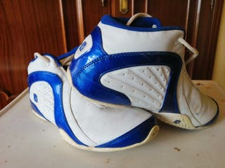Zapatillas de Basket And1