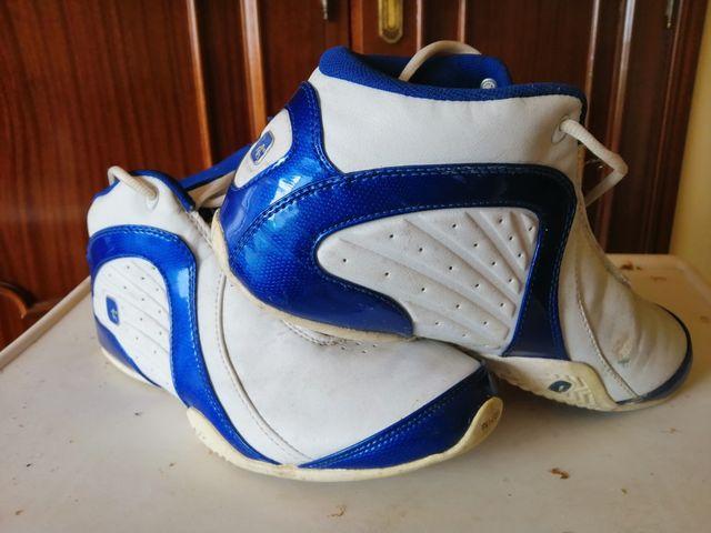 Zapatillas de Basket And1