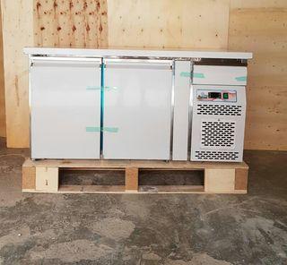 mesa de trabajo refrigerada nueva oferta