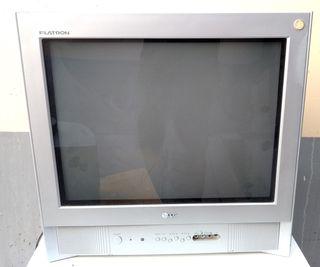 "TV LG 21"""