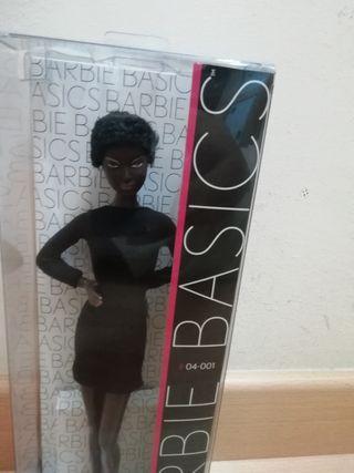 Barbie Basics 04-001