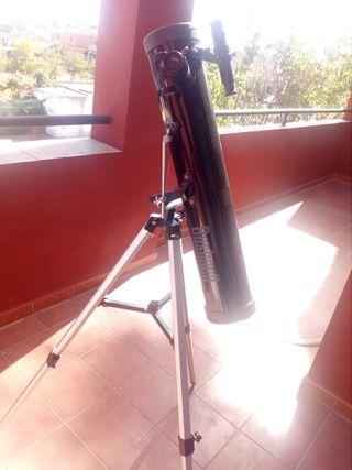 Bushnell Voyager Reflector Telescopio 700mm x 76mm