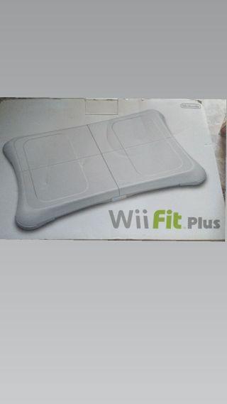 Balance Board de la Wii Fit Plus