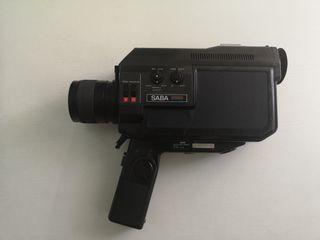 Equipo de video vhs Saba