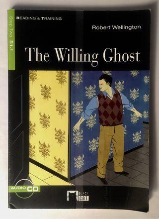 Libros lectura obligatoria (Inglés)