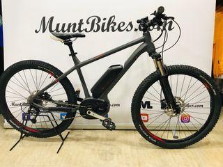 E-Bike Bergamont E-Roxter 6.0 27.5 talla M
