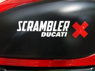 Ducati Scrambler Icon ABS