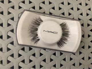 MAC false eye lashes *Free shipping *