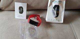 pulsera Multifuncional Smart Fitness