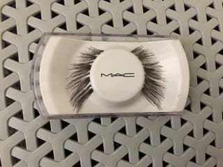 MAC false eyelashes -free shipping .