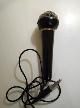 Micrófono SONY