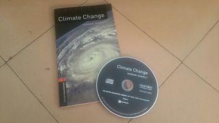 Climate change (lectura facil inglés)