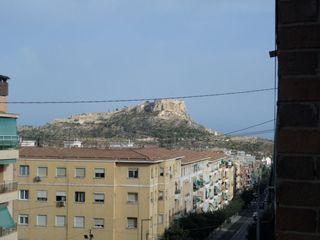 Piso en venta en Altozano - Conde Lumiares en Alicante