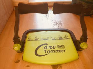Care trimmer