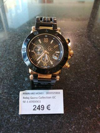 Reloj Guess Collection GC modelo 147000G1