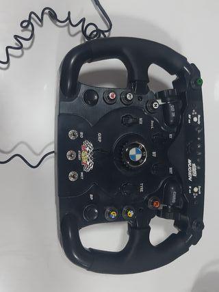 volante f1 trhusmaster