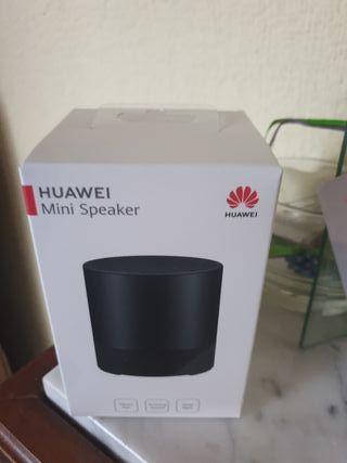 Huawei mini speaker