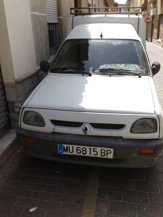 Renault Express 1997