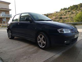 SEAT Ibiza Stella 1.9 TDI 90CV (2000)