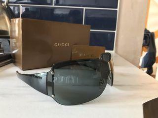 Gucci Sunglasses (ORIGINAL BOX INCLUDED)