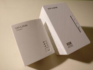 Repetidor WiFi TpLink