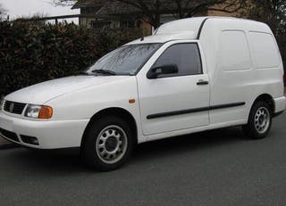 Volkswagen Caddy 1999