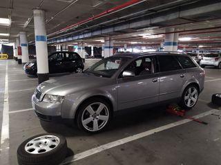 """Llantas Audi 5x112 Rs6 19"""""""