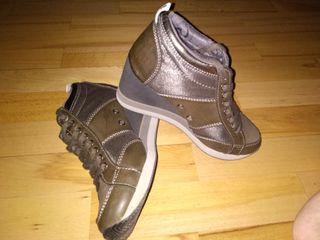 zapatillas con cuñas
