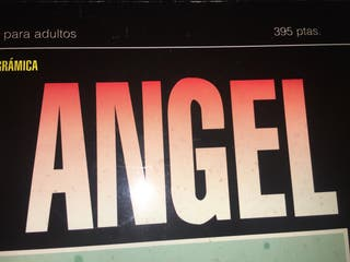 Comics Angel Hentai U-Jin