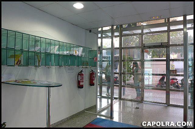 Oficina en alquiler en Sant Martí de Provençals en Barcelona
