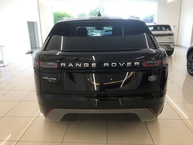 LAND ROVER RANGE ROVER VELAR 2.0D D240 SE 4WD Auto, 240cv, 5p
