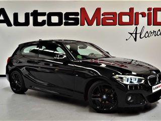BMW Serie 1 116d EfficientDynamics PackM