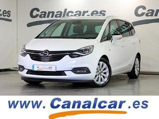 Opel Zafira Tourer 2.0 CDTi Excellence Auto