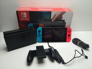 Consola Nintendo Switch Completa