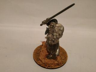 Captain Stern conversionado Grey knights