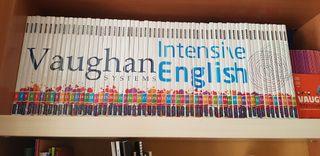 curso completo inglés vaughan