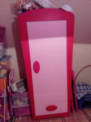 Armario ropero infantil Ikea
