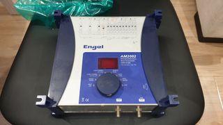 amplificador engel 2002