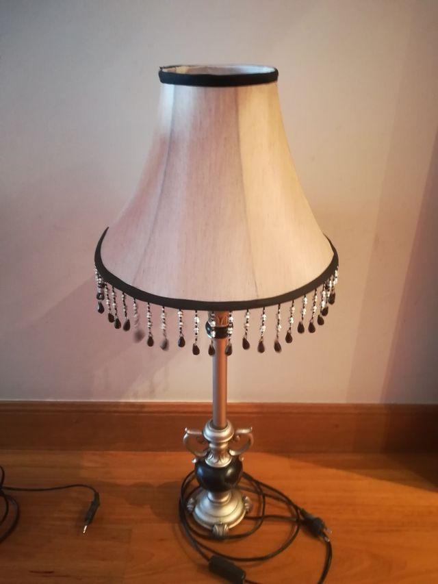 lamparas de mesilla