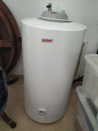 Calentador eléctrico Simat de 50 litros