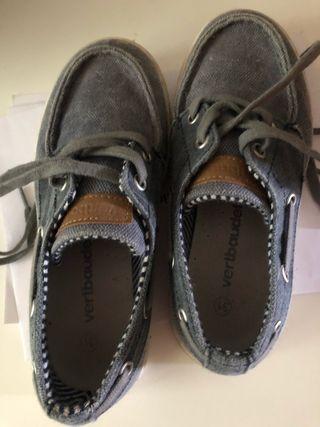 Zapatos vertbaudet
