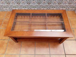 Mesa de fumador